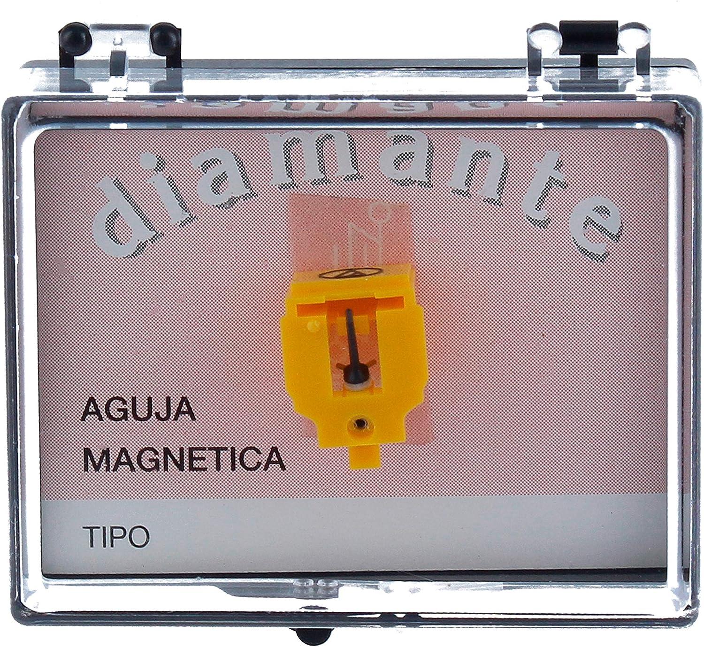 Fox - Aguja Magnetica Fox 786 Dst W: Amazon.es: Bricolaje y ...