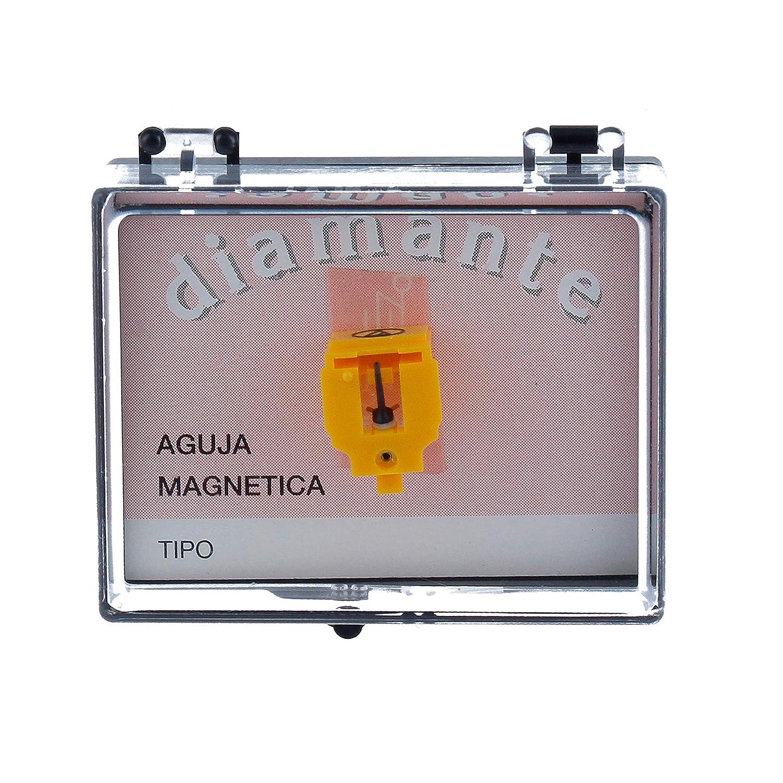 Fox - Aguja Magnetica Fox 786 Dst W