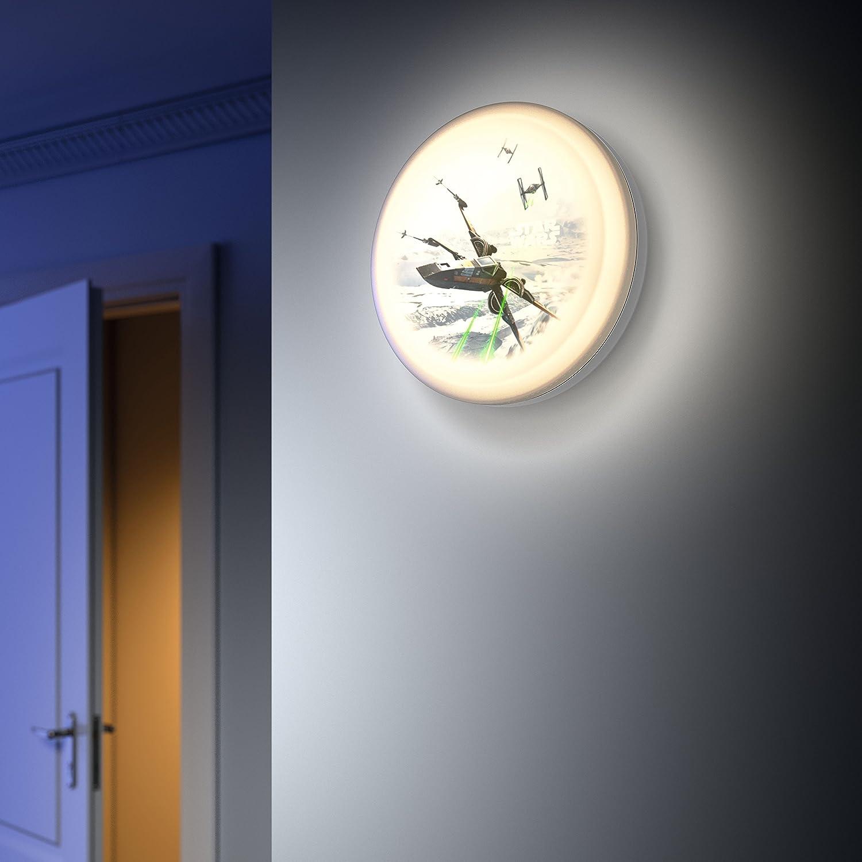 Philips Finding Dory Luz nocturna Azul claro