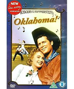 R & H Oklahoma: Singalong [Import anglais]
