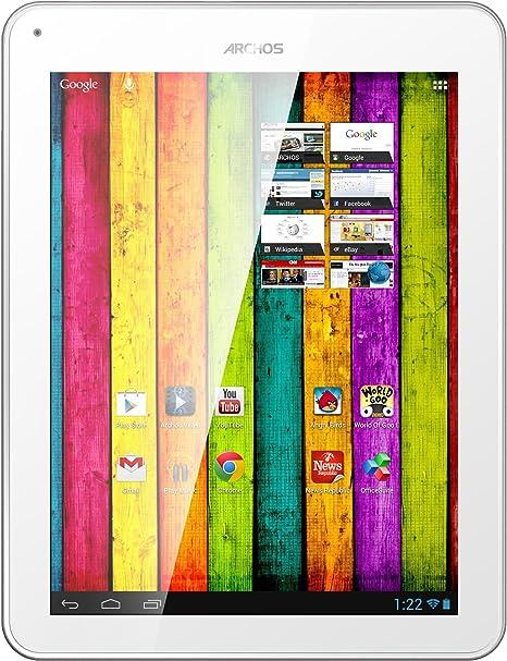 Archos 97 Titanium - Tableta de 9.7 Pulgadas (Pantalla Multi-Touch ...