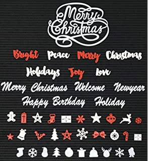 Amazon New Christmas and Holiday Words and Symbols