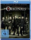 The Originals -  Die komplette Staffel 3 [Blu-ray]