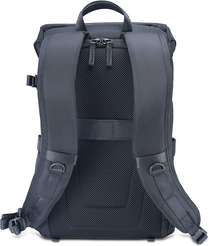 Vanguard VEO GO46M BK Camera Backpack for Mirrorless//CSC Cameras Black