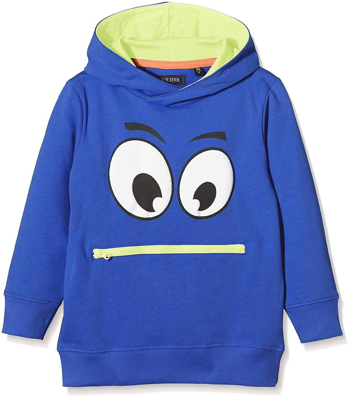 Blue Seven 817511, Felpa Bambino