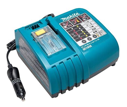 Greenlee 52180 cargador, batería 12 V, 1 paquete: Amazon.es ...