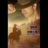 Il Ranch Tin Star (Serie Ranch Vol. 1) (Italian Edition) book cover
