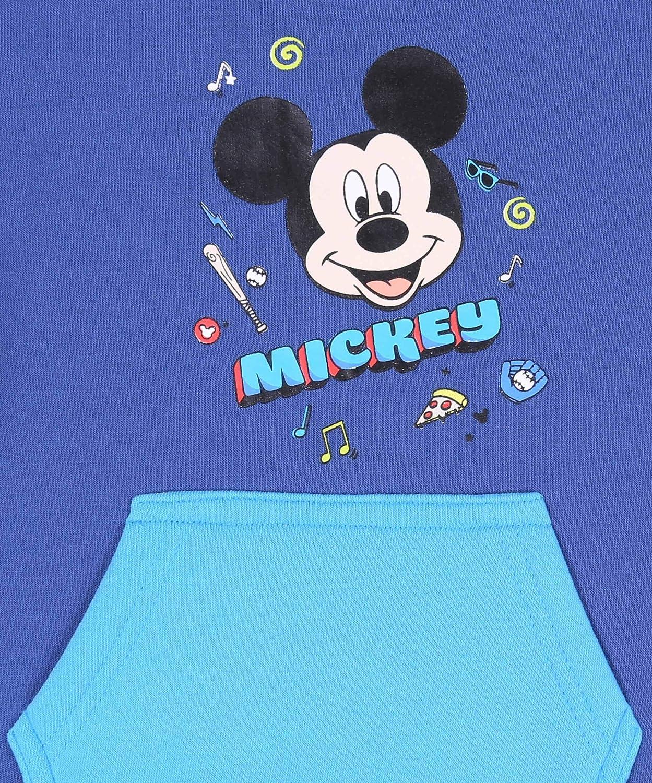 Ch/ándal Azul Mickey Mouse Disney