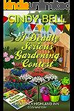 A Deadly Serious Gardening Contest (Heavenly Highland Inn Cozy Mystery Book 7)