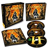 Glory To The Brave - 20 Year Anniversary Edition [Limited Edition 2CD/DVD Digipack]