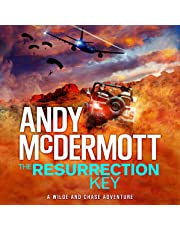 The Resurrection Key: Wilde/Chase, Book 15