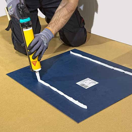 Sikaflex 11 FC+, Adhesivo multiusos y sellador de juntas elástico, Negro, Unipac 300ml: Amazon.es: Bricolaje y herramientas