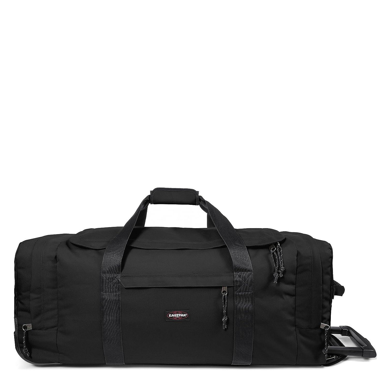 EASTPAK LEATHERFACE GEAR BAG (L BLACK) B00WGJ4P18