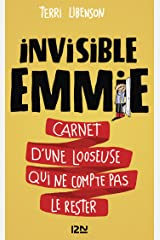 Invisible Emmie (French Edition) Kindle Edition