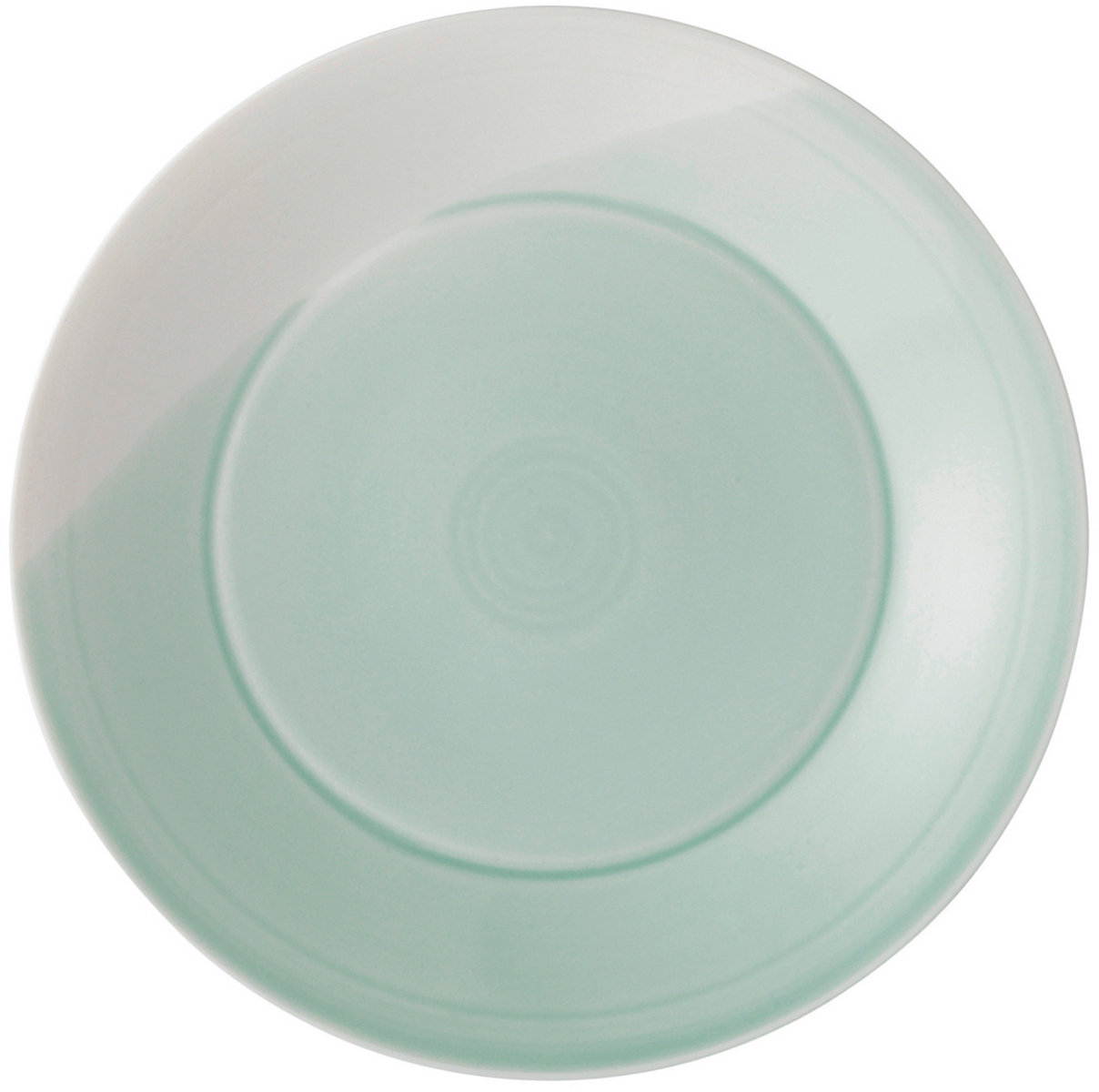 Royal Doulton Dinnerware, 1815 Green Dinner Plate - Dinnerware - Dining & Entertaining - Macy's