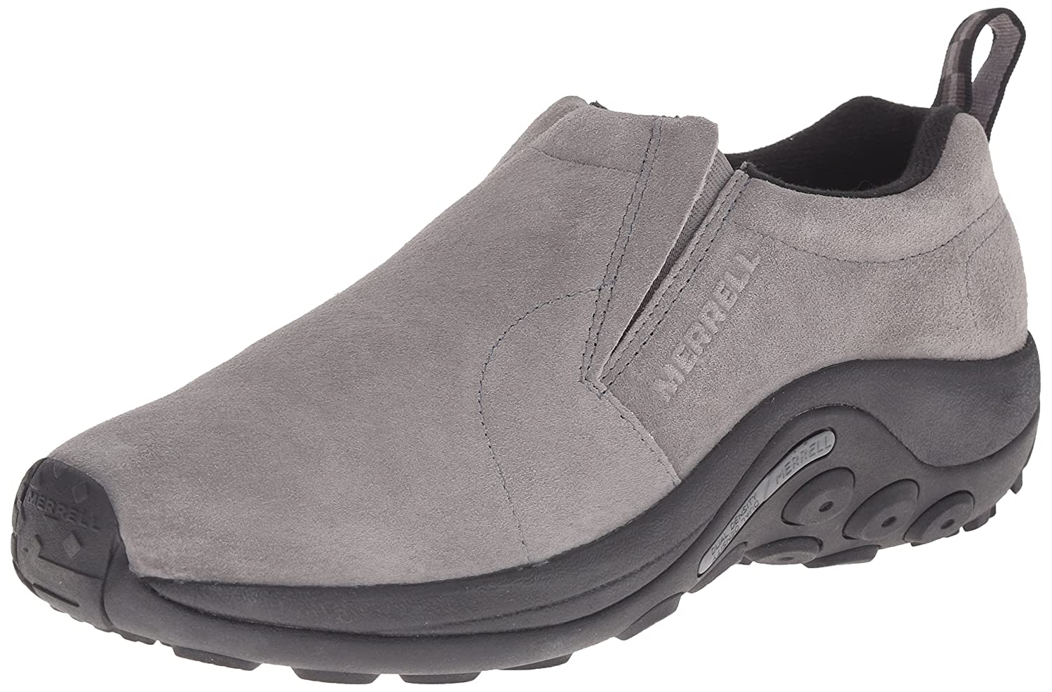 Merrell Jungle Moc, Mocasines Hombre 12 D(M) US|Castlerock