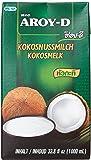 AROY-D Kokosnussmilch 17 -19% Fettgehalt