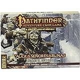 Devir - Pathfinder mazo 2: los asesinatos del degollador ...