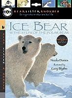 Ice Bear With Audio Peggable: Read Listen &