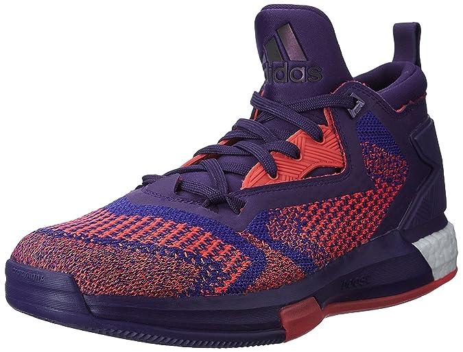 new concept a1cba c8804 adidas D Lillard 2, Scarpe da Basket Uomo Amazon.it Scarpe e