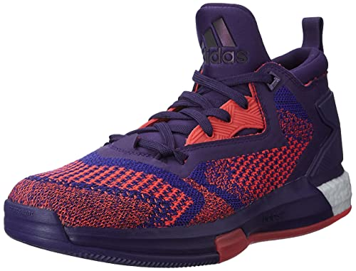 468f70b8d2809c adidas Men s D Lillard 2 Basketball Shoes  Amazon.co.uk  Shoes   Bags