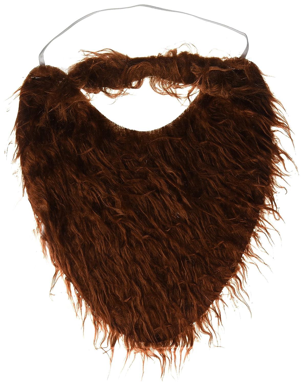 fake beard costume accessory