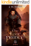 The Lost Prince (Legends of Ansu Book 5)