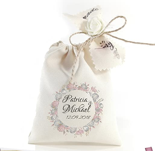 Amazon Gift Bags For Wedding Guests Custom Wedding Favours