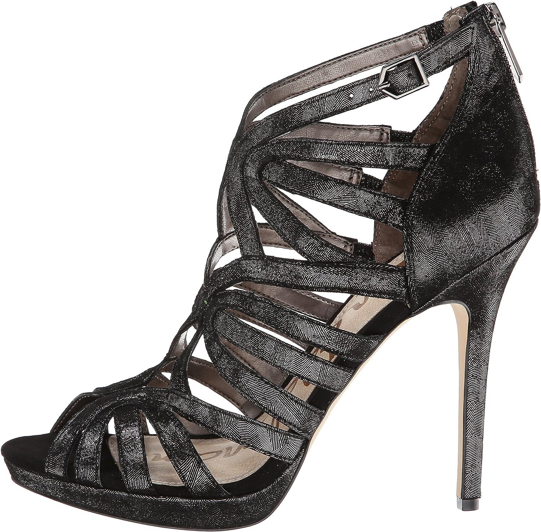Sam Edelman Womens Eve Dress Sandal