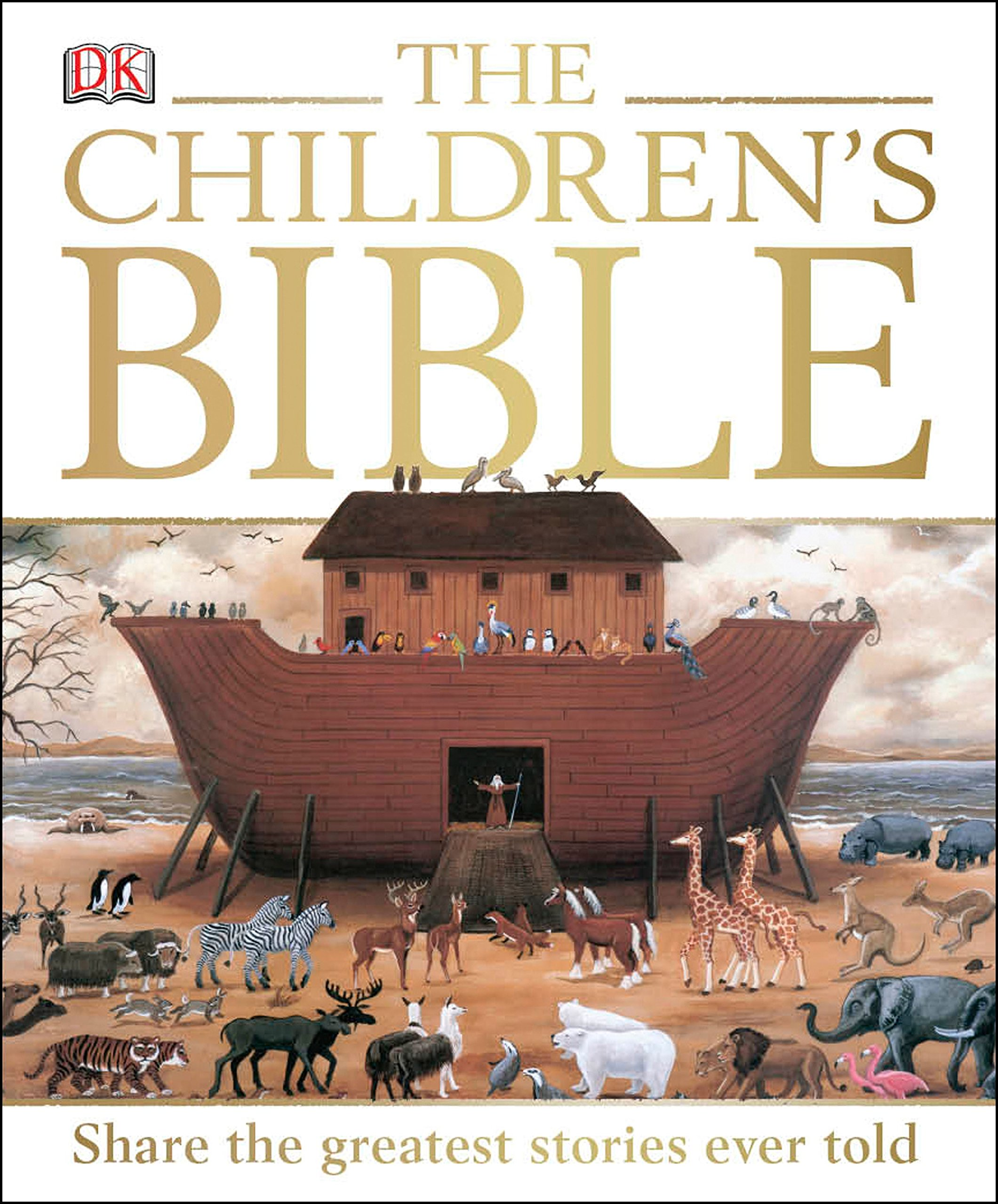 The Children's Bible pdf