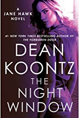 The Night Window: A Jane Hawk Novel Hardcover