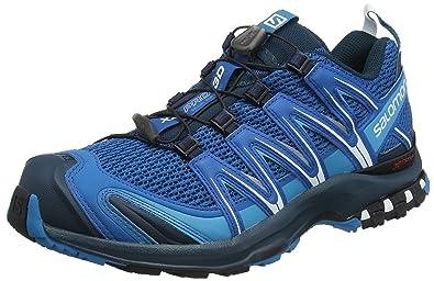 chaussures de trail running pour hommes salomon xa pro 3d