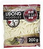 ITA-SAN U-Dong Nudeln, 10er Pack (10 x 200 g)
