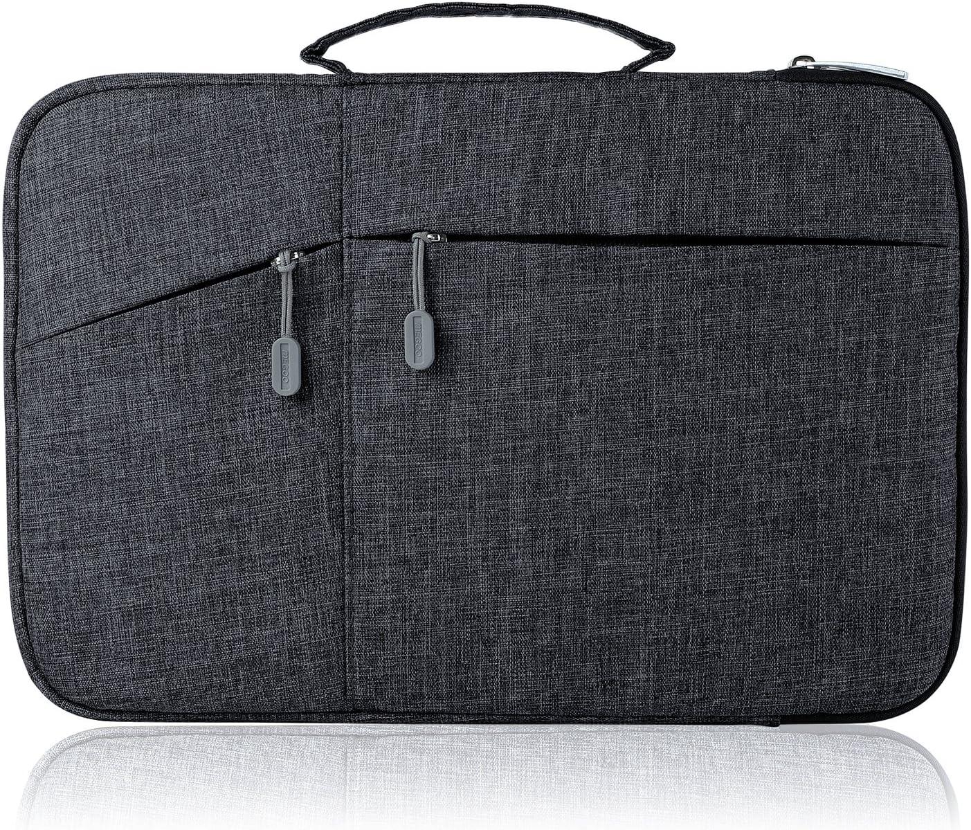 Megoo 12inch Sleeve Case for Microsoft Surface Pro X/7/6/5/4/3 12.3