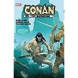 Conan The Barbarian by Aaron & Asrar (Conan The Barbarian (2019-))
