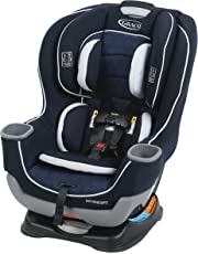 Graco Extend2Fit Convertible Car Seat, Campaign