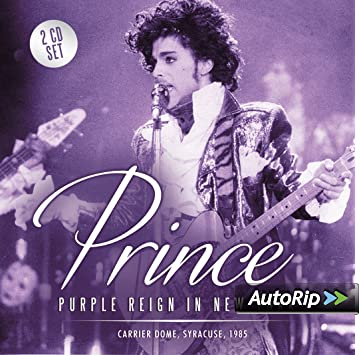 Purple Reign in New York - Prince: Amazon.de: Musik