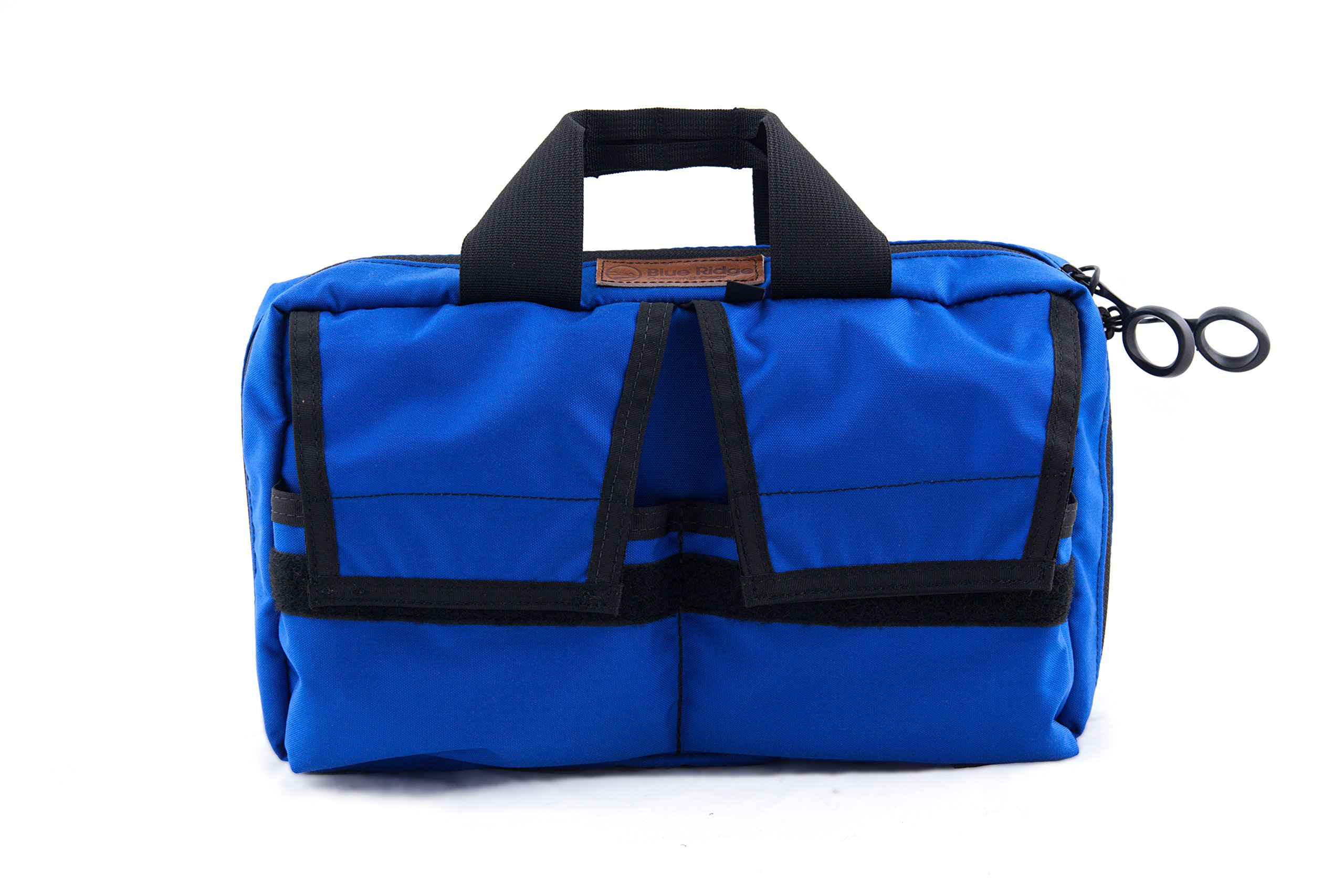 Off Road Air Tools Bag (Blue) | Made In USA, Overland Off-Road Car Camping Gear