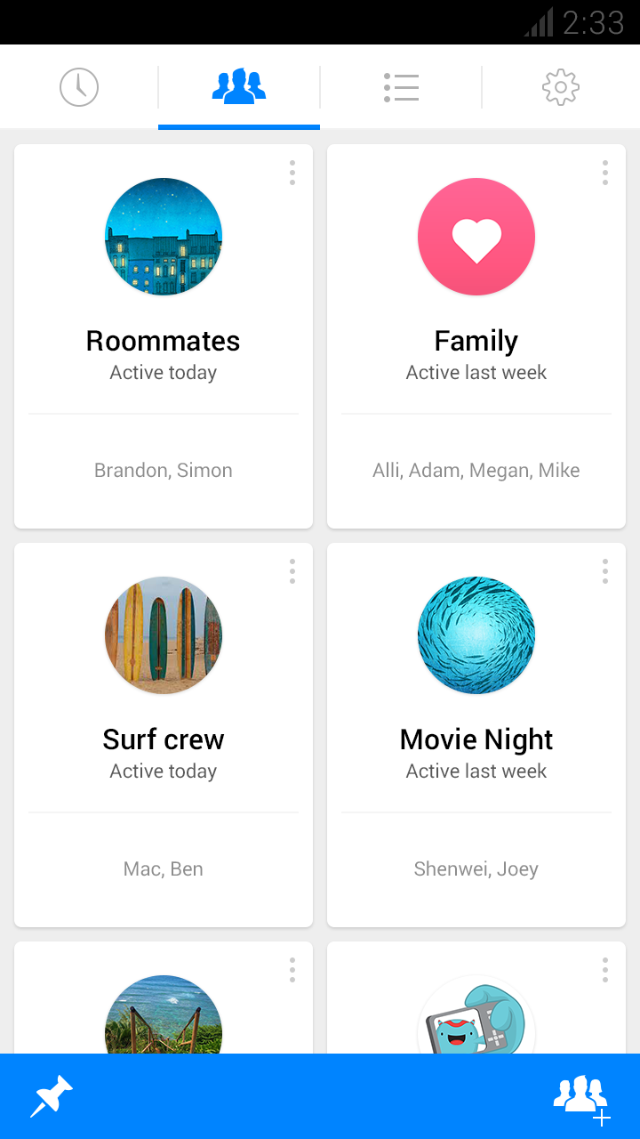 amazon com facebook messenger appstore for android