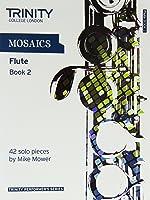 Mosaics Flute Book 2 (Trinity Performers