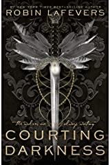 Courting Darkness (His Fair Assassin Book 4) (English Edition) eBook Kindle