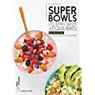 SMOOTHIES BOWLS & SUPERBOWLS !