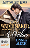 Montana Sky: The Watchmaker and the Widow (Kindle Worlds)