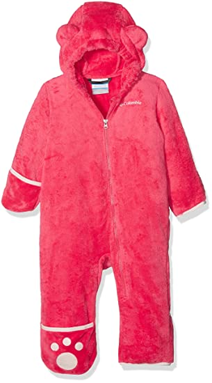 6728105ca Image Unavailable. Image not available for. Color: Columbia Foxy Baby II  Bunting Snowsuit 18-24 Months ...