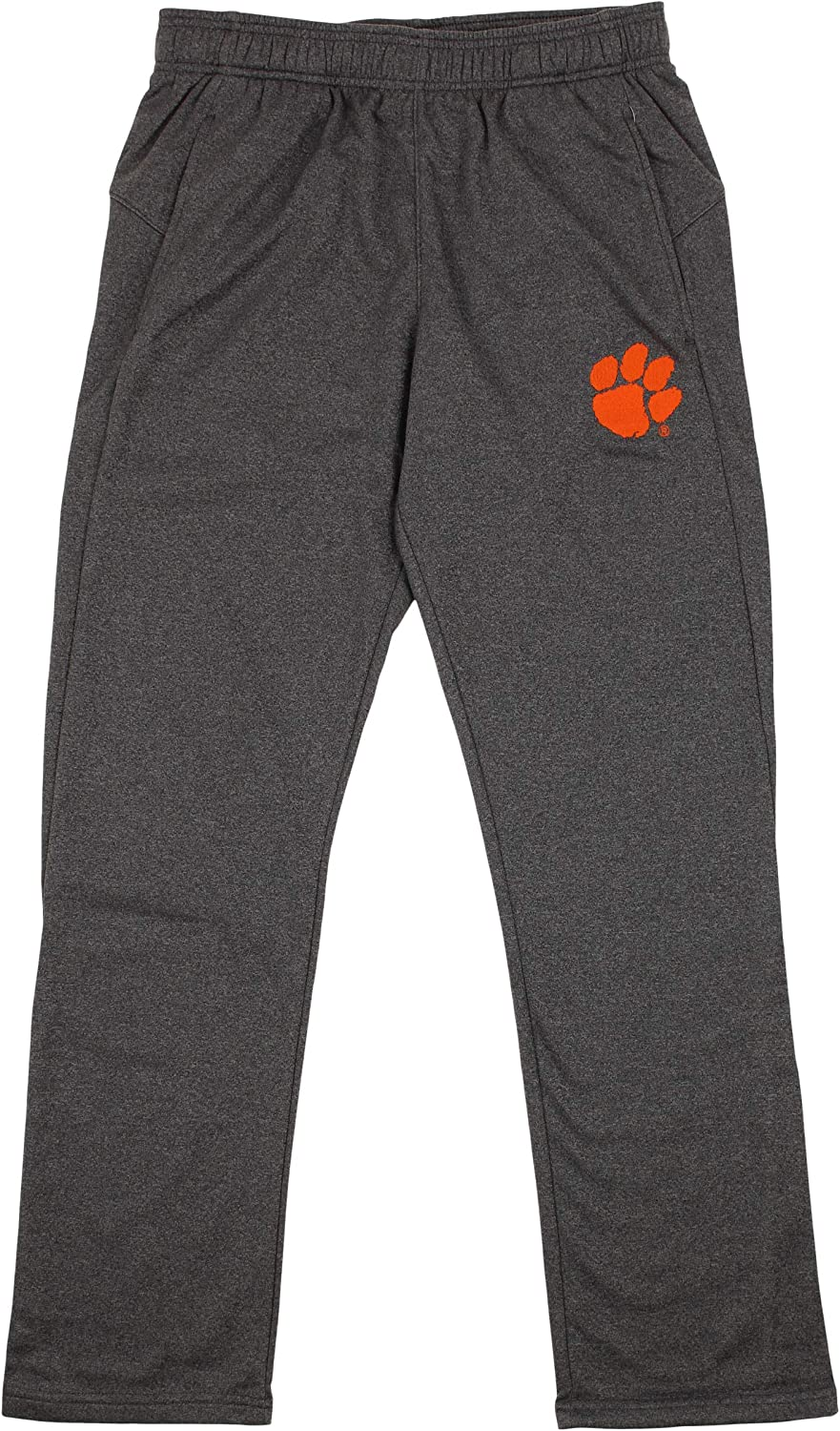 OuterStuff NCAA Mens Helix Track Pant Team Variation