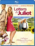 Letters to Juliet [Blu-ray]