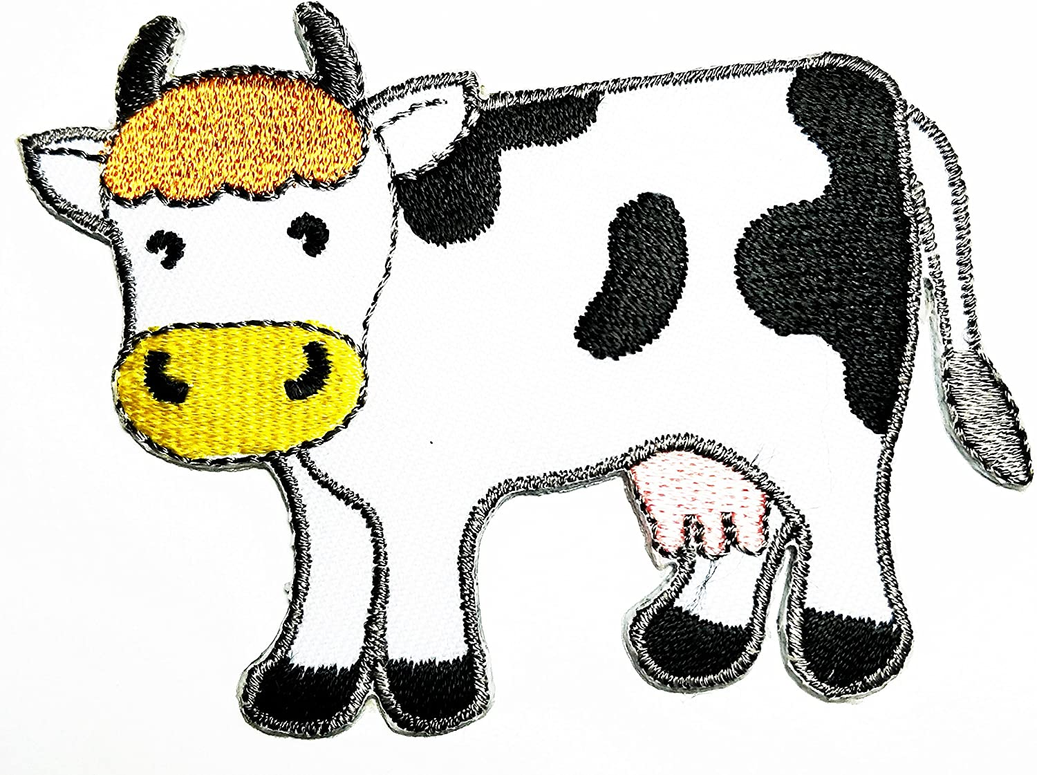Cows clipart kid, Cows kid Transparent FREE for download on WebStockReview  2020