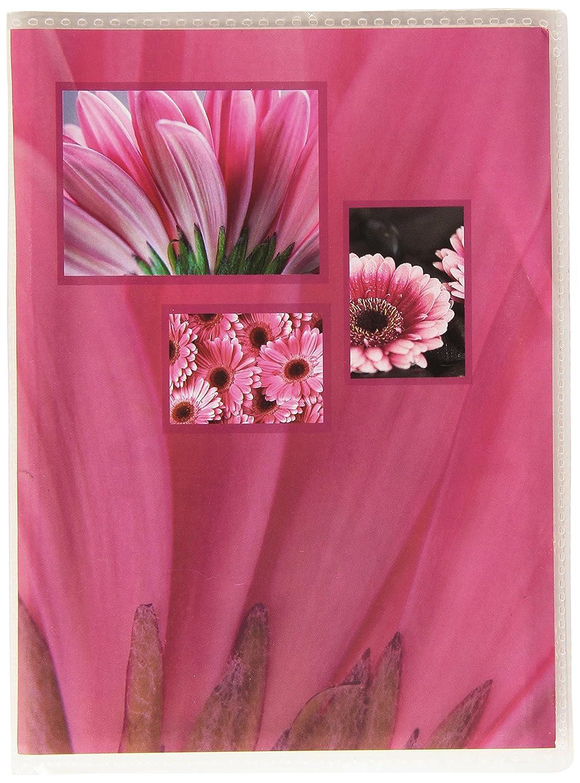 Hama Singo álbum de foto y protector - Álbum de fotografía, 10 x 15, 36 hojas, 120 mm, 165 mm 00106269
