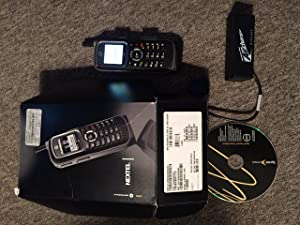 Motorola Nextel i365 Walkie Talkie Rugged Cell Phone