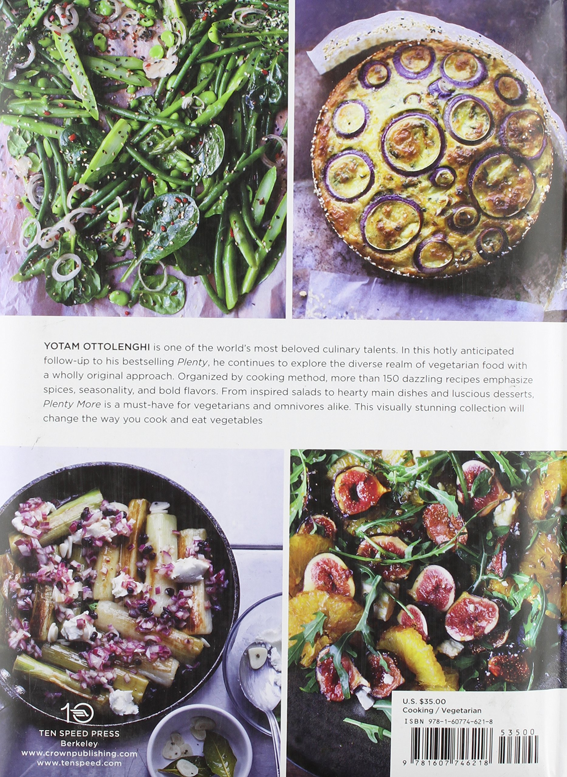 Ottolenghi The Cookbook Cover Recipe ~ Plenty more vibrant vegetable cooking from london s ottolenghi